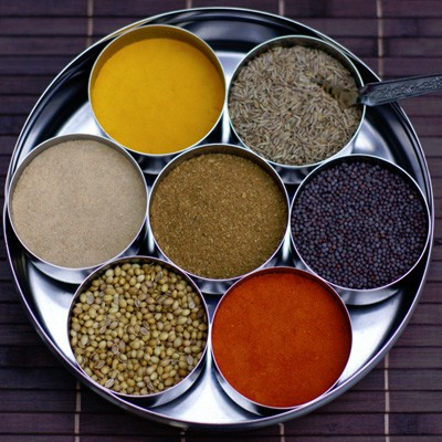 Diwali Cooking Class & Celebration