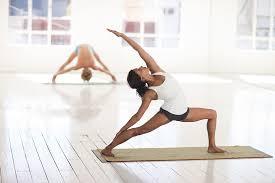 Kripalu Gentle Yoga